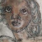 Greek maiden by ArtLacoque