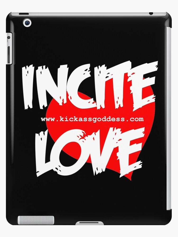 Incite Love Collection by Teri Barnett