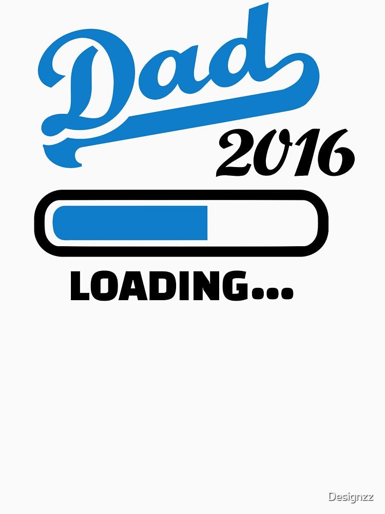 Dad 2016 by Designzz