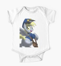 Derpy Hooves - Muffin Mail Mare! One Piece - Short Sleeve