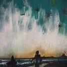 surf by CathySurgeoner