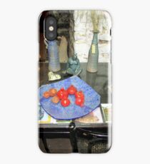 THE THASSOS TOWN POTTER. iPhone Case/Skin