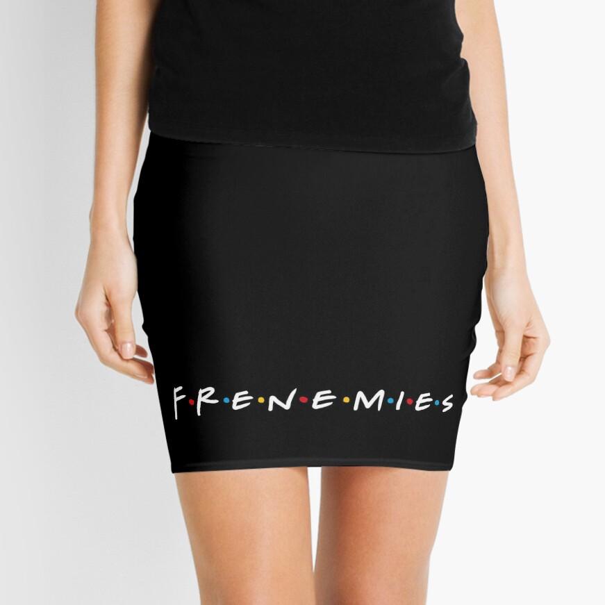 Frenemies Minirock