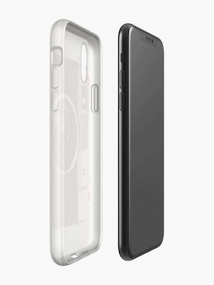Alternate view of Camera Retro  iPhone Case & Cover