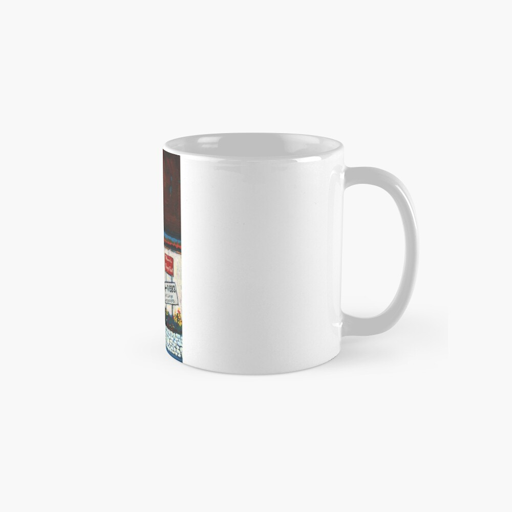 Passage East (County Waterford, Ireland) Mugs