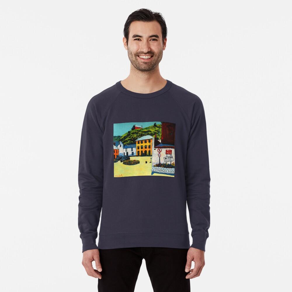 Passage East (County Waterford, Ireland) Lightweight Sweatshirt