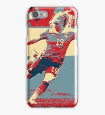 Julie Johnston  iPhone Case/Skin