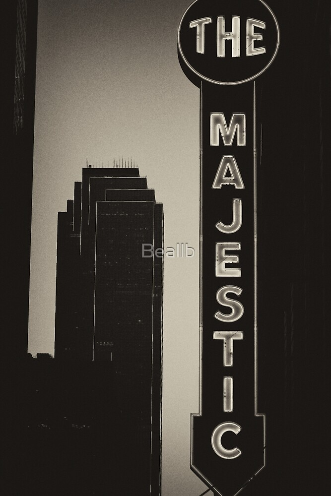 Majestic 1 by Beallb