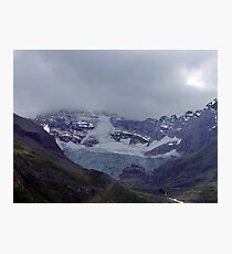 Mountain Wilderness Photographic Print