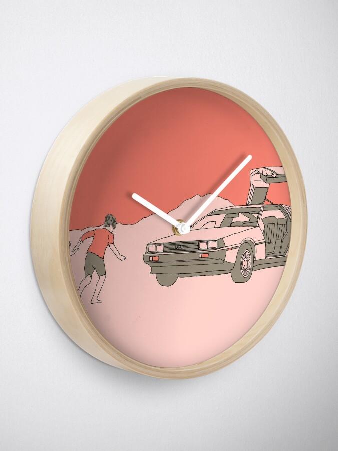Alternative Ansicht von Runaway Kids Uhr