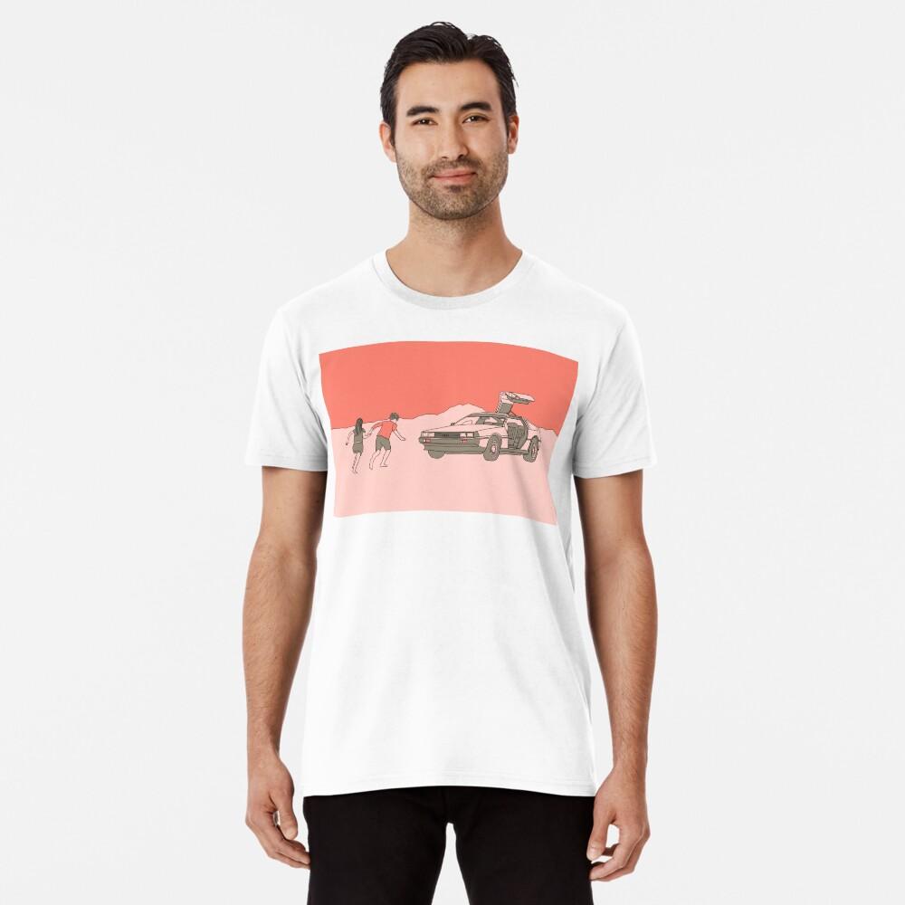 Runaway Kids Premium T-Shirt