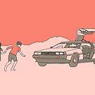 Runaway Kids by Robert Farkas