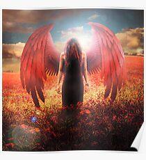 A Prayer for the fallen Poster
