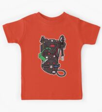 Proton Pack (a) Kids Tee