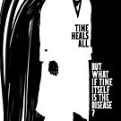 The Time by butcherbilly
