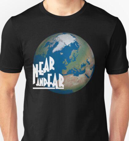 NDVH Near and Far T-Shirt