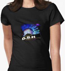 G.B.H Punk As **** Women's Fitted T-Shirt
