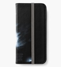 Birth iPhone Wallet/Case/Skin