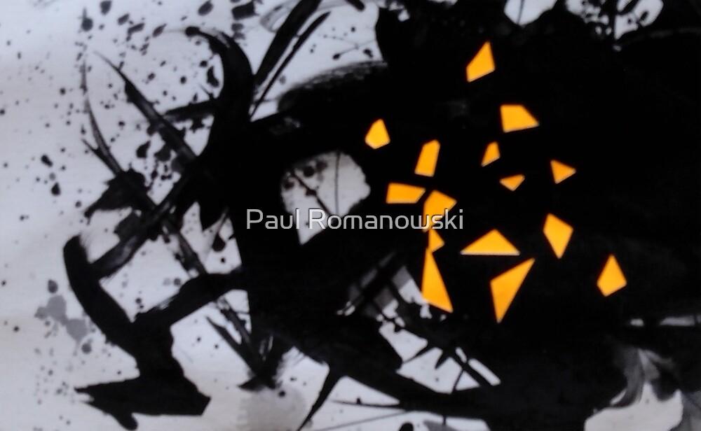 UFO CRUSH SITE(C2015)(V1) by Paul Romanowski