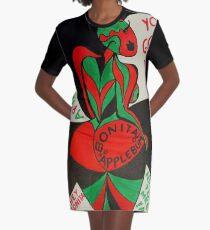 BONITA APPLEBUM Graphic T-Shirt Dress
