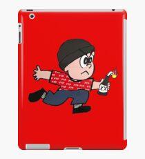 Vinilo o funda para iPad FTP Molotov