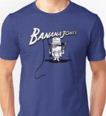 BANANA JONES  T-Shirt