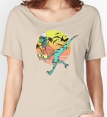 Hold On To Your Margaritas Women's Relaxed Fit T-Shirt
