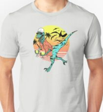 Hold On To Your Margaritas Unisex T-Shirt