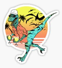 Hold On To Your Margaritas Sticker