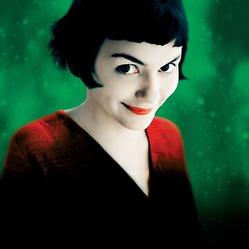 Amélie by MrTartBottom
