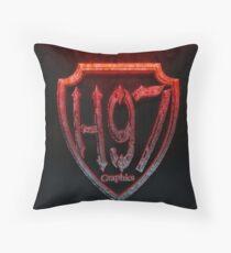 Cojín de suelo H97 Graphics Logo