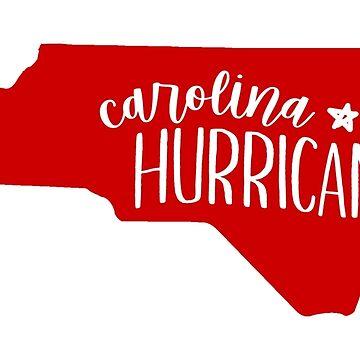 Carolina Hurricanes von lenanighs