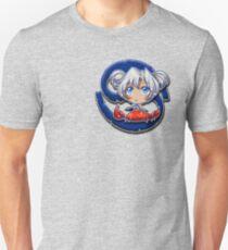 Big Head Chibi Cancer T-Shirt