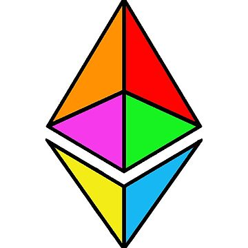 Colorful Ethereum by devinswy