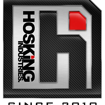Hosking Industries - Since 2010 by HoskingInd