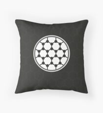 Graphene: The Carbon-Based 'Wonder Material' Throw Pillow