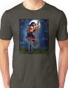 Titan's Halloween Unisex T-Shirt