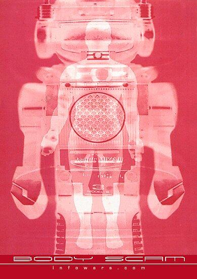 BODY SCAM ROBOT by santakaoss