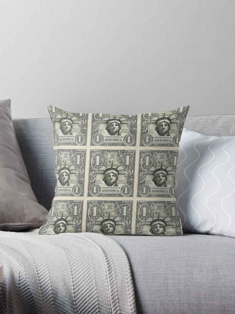 Liberty Dollar by morningdance