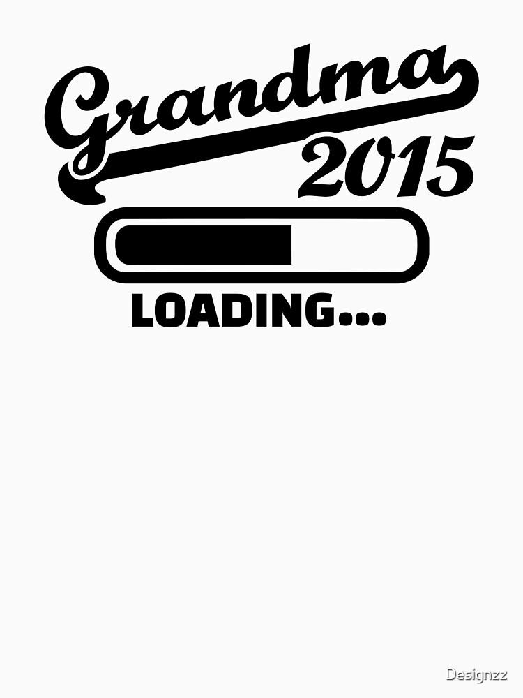 Grandma 2015 by Designzz