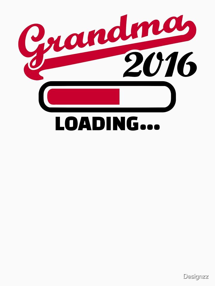 Grandma 2016 by Designzz