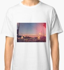 Chain Bridge Classic T-Shirt