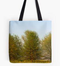 Springtime in the Smokies II Tote Bag