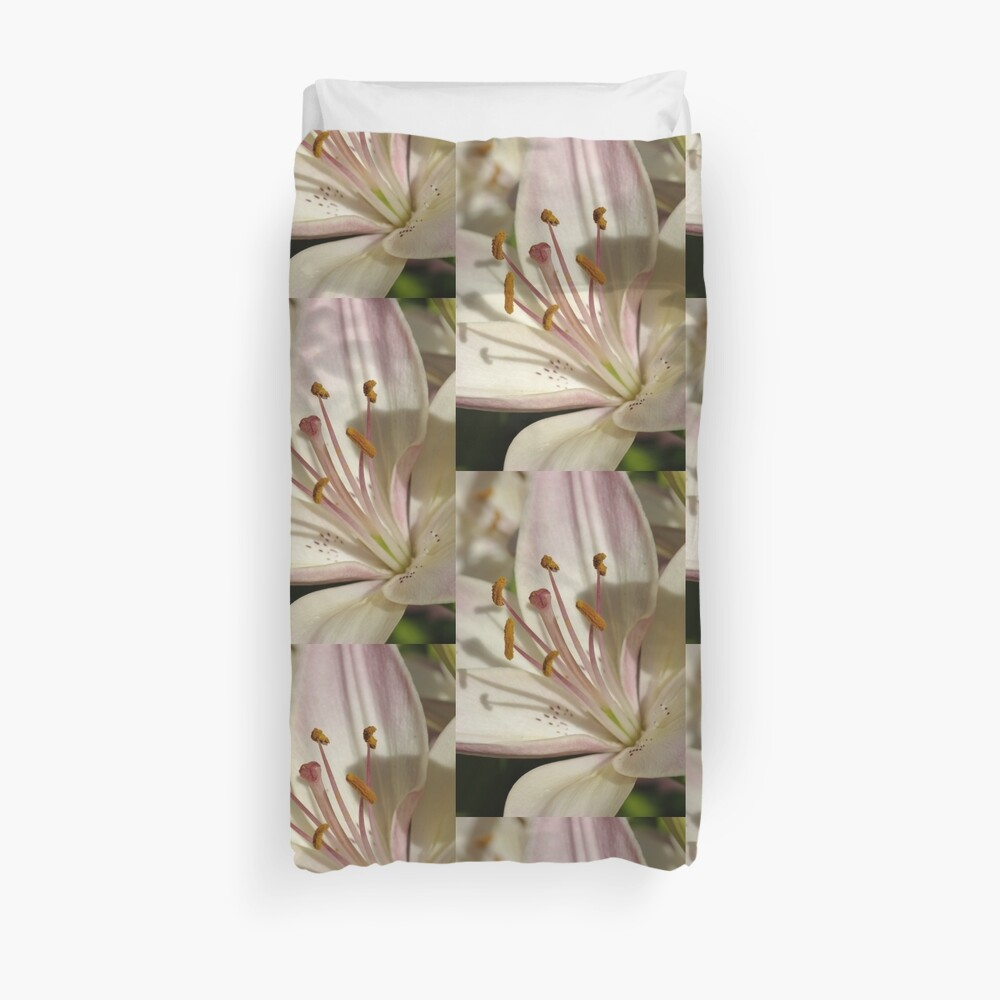 Marlene - Asiatic lily Bettbezug