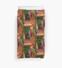 Asiatic lily - my garden Bettbezug