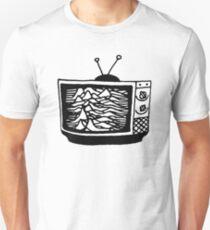 joy (tele)vision Slim Fit T-Shirt