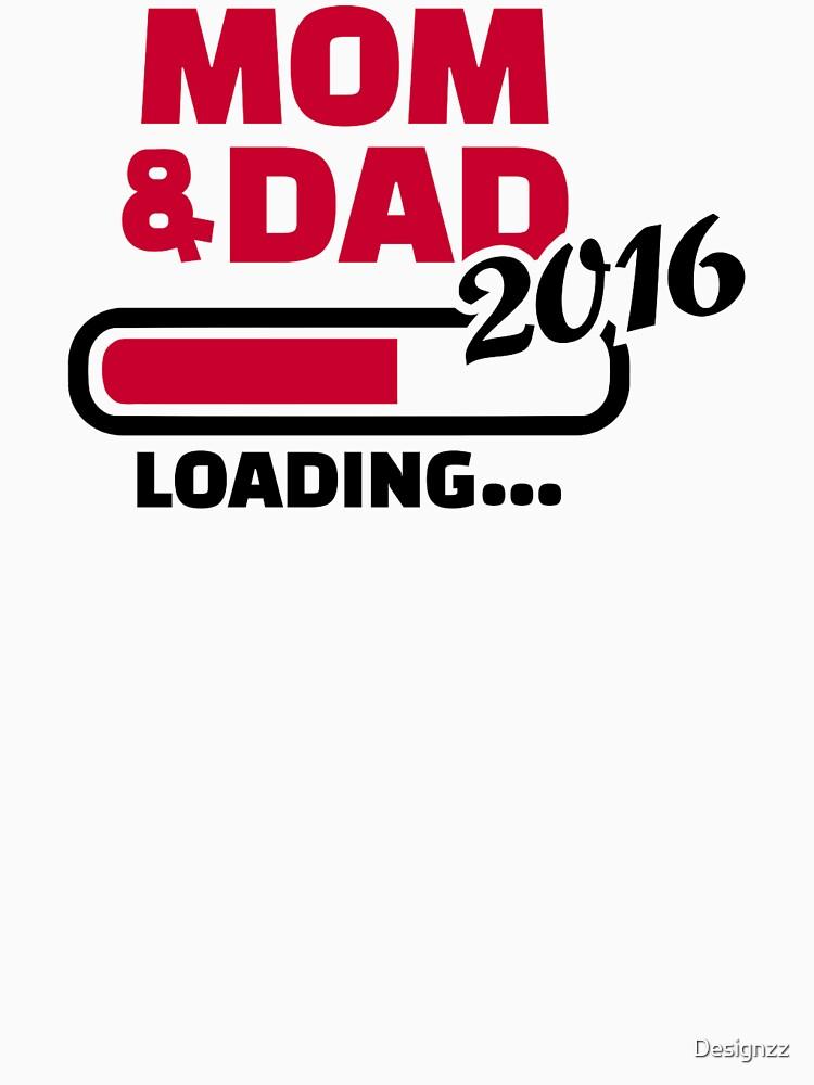 Mom Dad 2016 by Designzz
