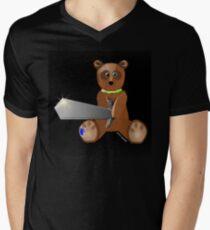 Stabby Bear T-Shirt