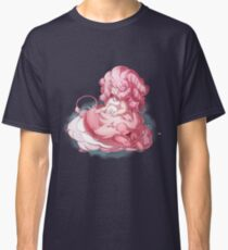 Rose and Lion Classic T-Shirt