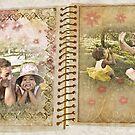 Memories & Essences by Erica Yanina Horsley